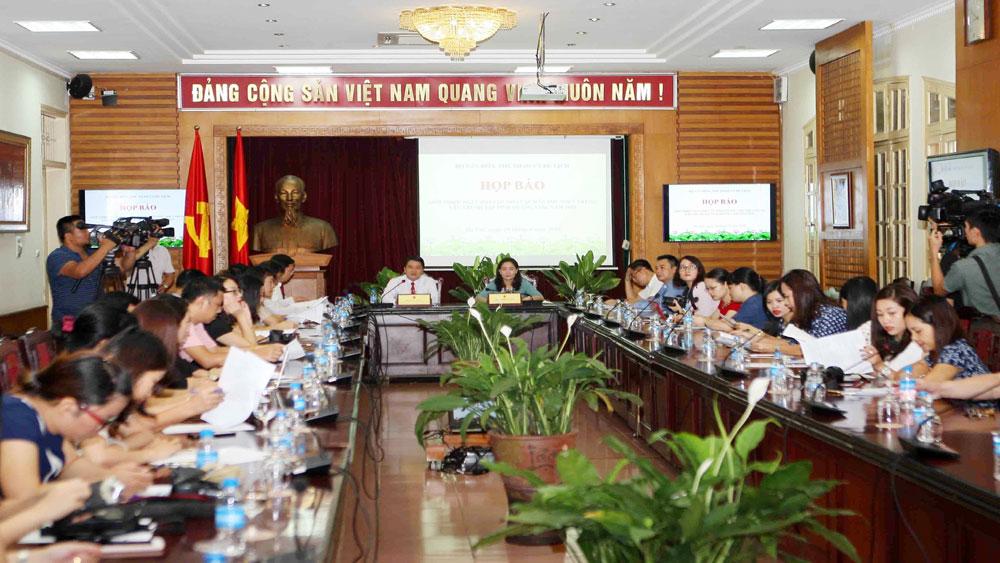 Ngày hội văn hoá các dân tộc miền Trung 2018 sẽ diễn ra tại Quảng Nam